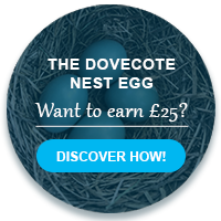 Nest Egg Promotion