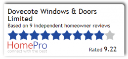 HomePro-rating