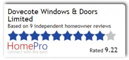 HomePro-rating